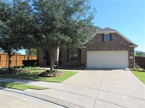 Photo of 12602 Blossom Walk Court, Pearland, TX 77584 (MLS # 31078612)