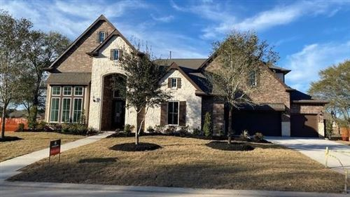 Photo of 19714 Hickory Heights Drive, Cypress, TX 77433 (MLS # 33112612)