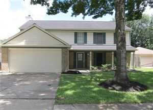 Photo of 4009 Spring River Drive, Pearland, TX 77584 (MLS # 3684612)