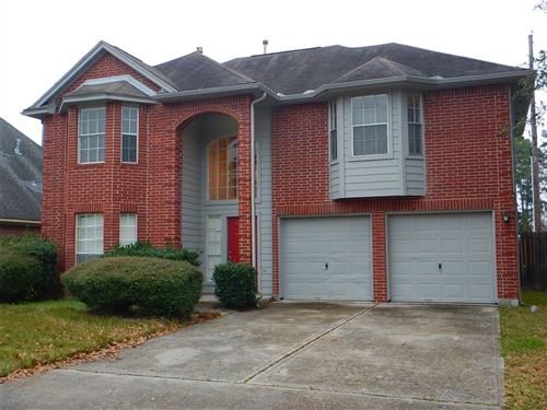 Photo of 21714 Long Castle Drive, Spring, TX 77388 (MLS # 45934612)