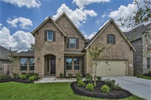 Photo of 13815 Skylark Bend Lane, Cypress, TX 77429 (MLS # 46609612)