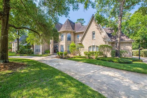 Photo of 5326 Beaver Lodge Drive, Kingwood, TX 77345 (MLS # 57564612)