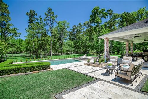 Photo of 28133 Meadow Forest, Magnolia, TX 77355 (MLS # 58775612)