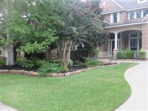 Photo of 50 Lansdowne, The Woodlands, TX 77382 (MLS # 59203612)