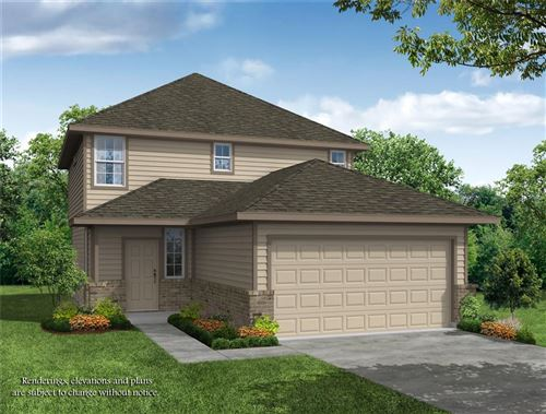 Photo of 3592 Cannon Drive, Conroe, TX 77301 (MLS # 80036612)
