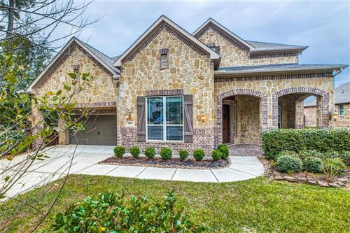Photo of 2416 Ellis Park, Conroe, TX 77304 (MLS # 90235612)