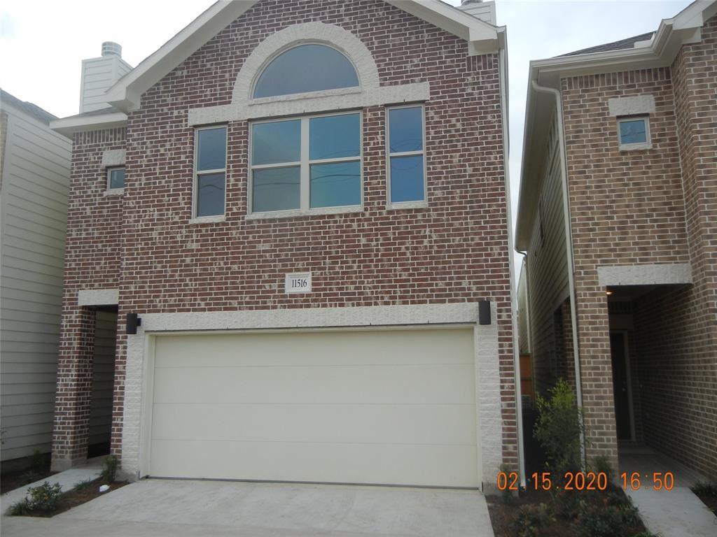 11517 Main Maple Drive, Houston, TX 77025 - #: 46791612