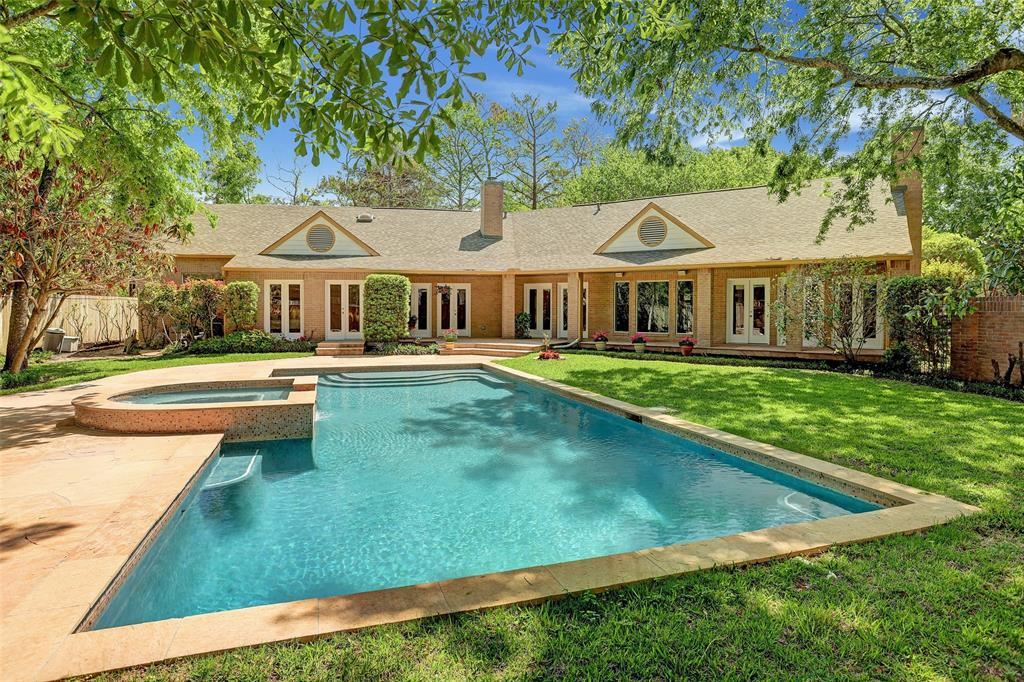 12430 Cobblestone Drive, Houston, TX 77024 - #: 89387612