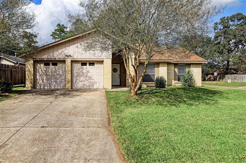 Photo of 2639 Tinechester Drive, Houston, TX 77339 (MLS # 51193613)