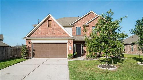 Photo of 8810 E Windhaven Terrace Trail, Cypress, TX 77433 (MLS # 74985613)