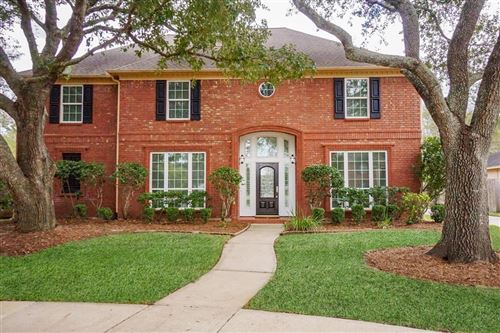 Photo of 4403 HEATHERWILDE Street, Sugar Land, TX 77479 (MLS # 84169613)