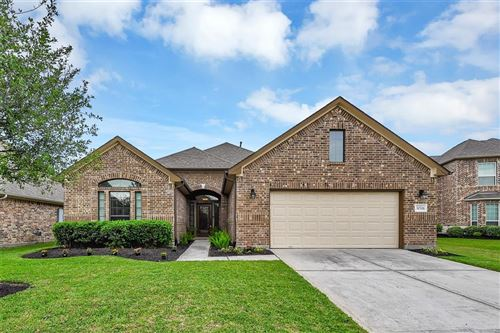 Photo of 30706 Howes Drive, Spring, TX 77386 (MLS # 91793613)