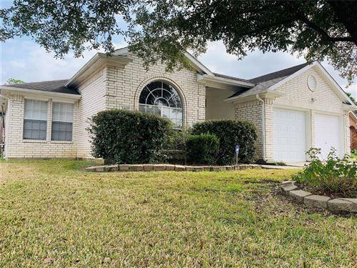 Photo of 3407 Sapling Oak Drive, Houston, TX 77082 (MLS # 97860613)