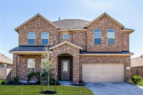 Photo of 3014 Rose Trace Drive, Spring, TX 77386 (MLS # 98712613)