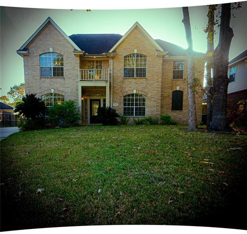 Photo of 4618 Cardinal Brook Way, Houston, TX 77345 (MLS # 38312614)