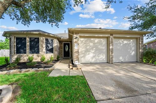 Photo of 11611 Cecil Summers Court, Houston, TX 77089 (MLS # 60019614)