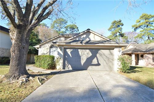 Photo of 21527 Nottinghill Drive, Spring, TX 77388 (MLS # 73056614)