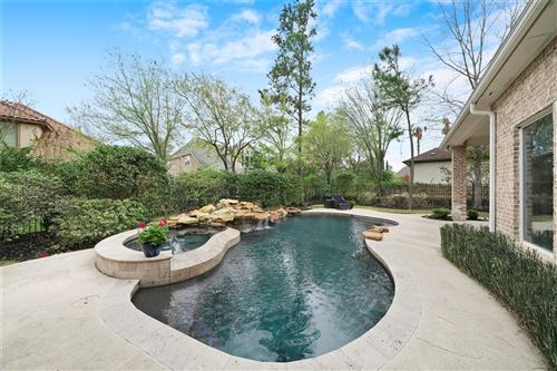 Photo of 15 Bunnelle Way, The Woodlands, TX 77382 (MLS # 79464614)