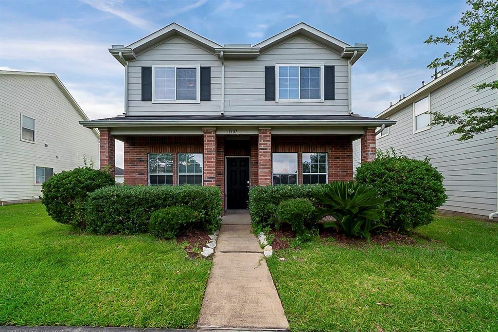 11907 Princess Garden Way, Houston, TX 77047 - MLS#: 74347614