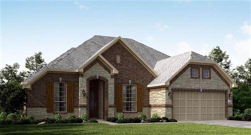Photo of 23643 Maplewood Ridge Drive, New Caney, TX 77357 (MLS # 2653615)
