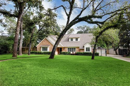 Photo of 14107 River Forest Drive, Houston, TX 77079 (MLS # 55290615)