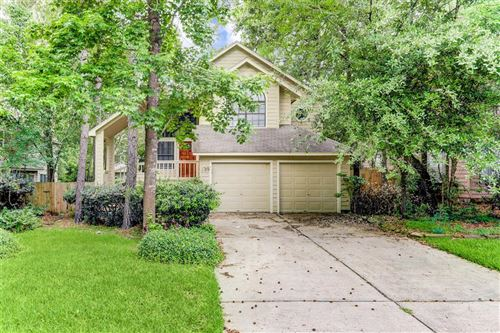 Photo of 107 E Trace Creek Drive, The Woodlands, TX 77381 (MLS # 59027615)