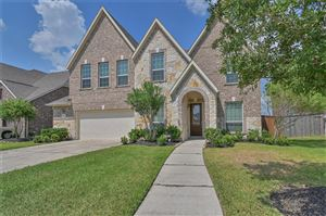 Photo of 8407 Rocky Bend Lane, Pearland, TX 77584 (MLS # 77265615)