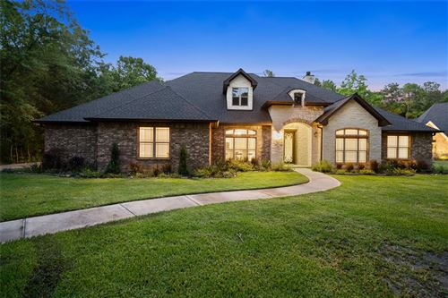 Photo of 19325 Kanawha Drive, Porter, TX 77365 (MLS # 78344615)