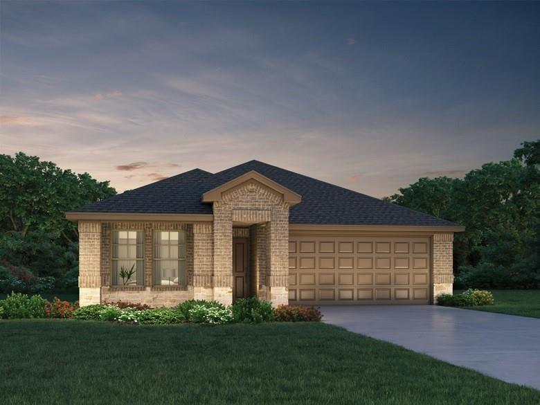 1011 Barstow Drive, Rosharon, TX 77583 - MLS#: 71761615