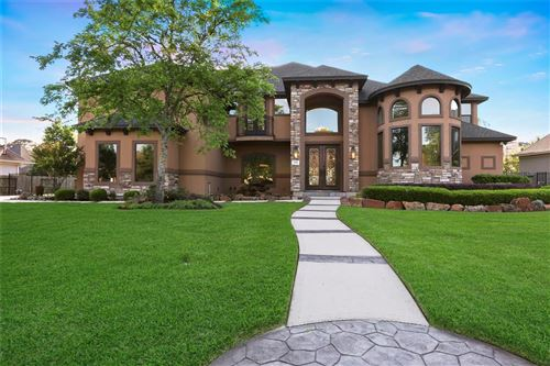 Photo of 6110 Majestic Hill Drive, Kingwood, TX 77345 (MLS # 13878616)