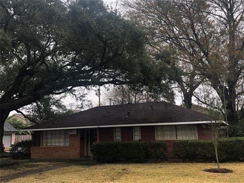 Photo of 1634 Bayram Drive, Houston, TX 77055 (MLS # 3609616)