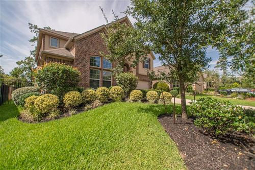Photo of 31 Whispering Thicket Place, The Woodlands, TX 77375 (MLS # 42528616)