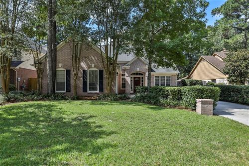 Photo of 20811 Sweet Violet Court, Humble, TX 77346 (MLS # 51303616)