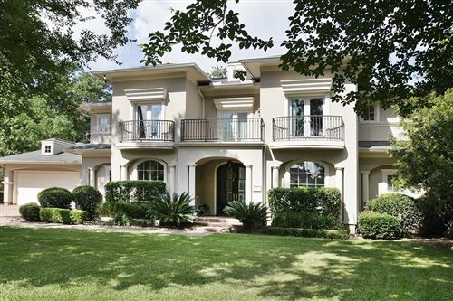 Photo of 7 Hunnewell Way, The Woodlands, TX 77382 (MLS # 78543616)
