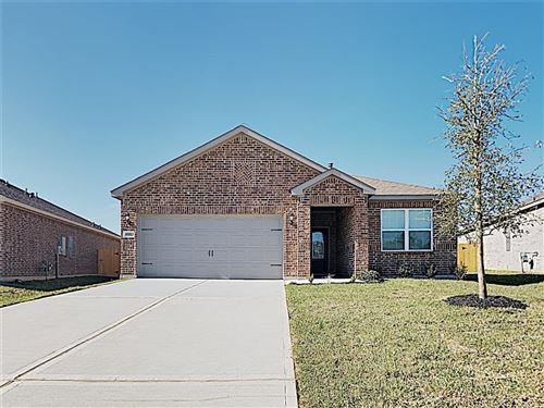 Photo of 8910 Oval Glass Street, Conroe, TX 77304 (MLS # 90090616)