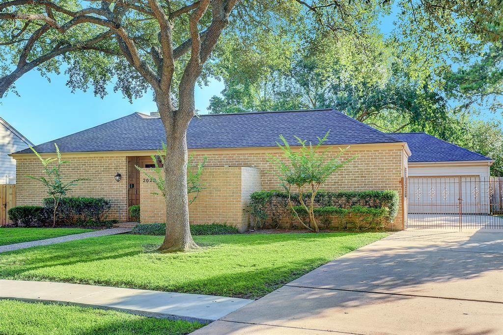 2022 Shadybriar Drive, Houston, TX 77077 - #: 10845616