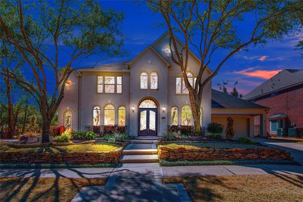 15424 Rocky Oak Court, Houston, TX 77059 - MLS#: 44708616