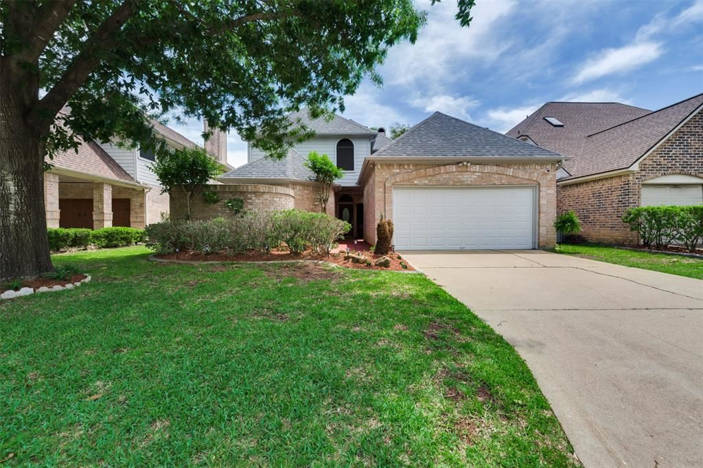 14531 Sandalfoot Street, Houston, TX 77095 - #: 82371616