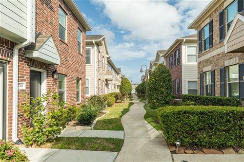 Photo of 1719 Kemah Village Drive, Kemah, TX 77565 (MLS # 41651617)