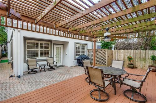 Photo of 1810 Woodhead Street, Houston, TX 77019 (MLS # 43216617)