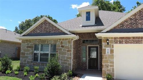Photo of 3710 BRECKENRIDGE Drive, Montgomery, TX 77356 (MLS # 95978617)