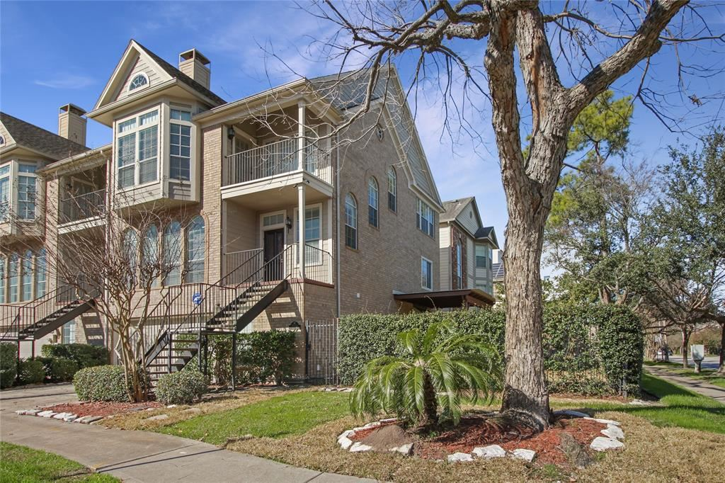 1500-A California Street, Houston, TX 77006 - MLS#: 55192617