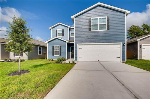 Photo of 23095 Bellini Drive, Magnolia, TX 77355 (MLS # 40111618)