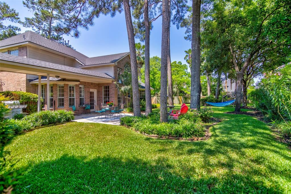 Photo of 2330 Crimson Valley Court, Kingwood, TX 77345 (MLS # 30052618)