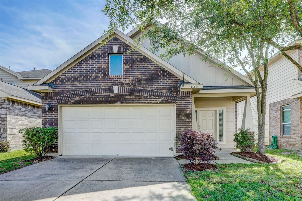 15411 Hinsdale Springs Lane, Houston, TX 77053 - #: 81125618
