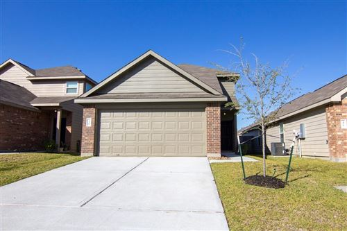 Photo of 376 North Meadows Drive, Willis, TX 77378 (MLS # 12668619)
