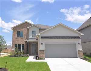 Photo of 21300 Somerset Shores Crossing, Kingwood, TX 77339 (MLS # 14731619)