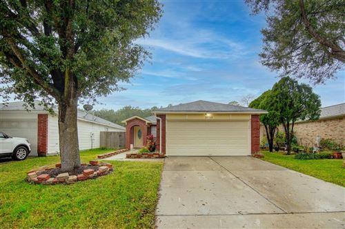 Photo of 13723 Paxton Drive, Houston, TX 77014 (MLS # 32097619)