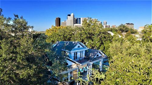 Photo of 2926 Helena Street, Houston, TX 77006 (MLS # 43644619)