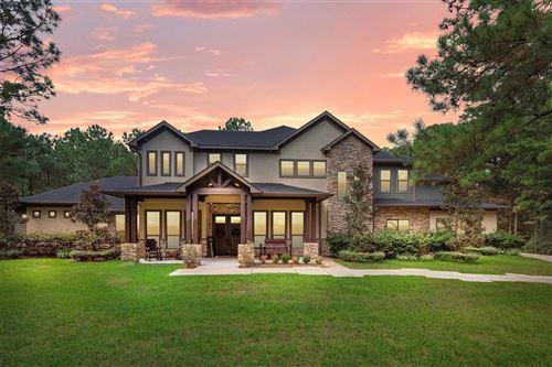 Photo of 8744 Grand Lake Estates Drive, Montgomery, TX 77316 (MLS # 91983619)